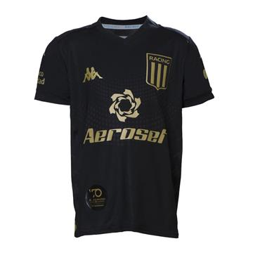 CAMISETA ALTERNATIVA NIÑO KAPPA 2020
